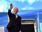 Chuyến thăm lịch sử của Tổng Bí thư Nguyễn Phú Trọng tới Hoa Kỳ