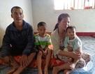 Mẹ nghèo khóc lặng trước cảnh 2 con cùng mắc bệnh tim bẩm sinh