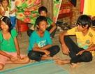 Hằng trăm trẻ em vùng sâu vùng xa bị dụ dỗ đi lao động xa nhà