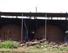 Đắk Lắk: Dân kêu trời vì hít khói bụi từ lò đốt than trái phép