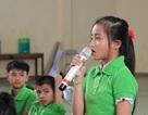 Lắng nghe tiếng nói của trẻ em dân tộc thiểu số
