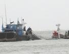 Kêu gọi nước bạn giúp tìm 23 ngư dân Quảng Ngãi trôi dạt trên biển