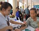 Đắk Lắk: Hơn 500 hộ nghèo được khám bệnh, tặng quà