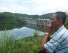 Thót tim với đập Sông Tranh