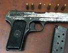 Trại giam Thanh Phong bị đột nhập, lấy mất 6 khẩu súng K54?