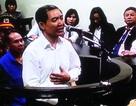 Dương Chí Dũng xin hoãn thi hành nếu bị kết án tử