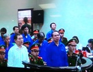 Hình ảnh Dương Chí Dũng phút nhận án tử hình