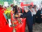 Chùm ảnh: Vĩnh biệt nguyên Chủ tịch Võ Chí Công!