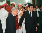 Video: Lễ truy điệu và Lễ an táng nguyên Chủ tịch Võ Chí Công