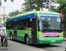 TPHCM: Khai trương tuyến xe buýt nhanh đầu tiên