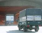 Chở chất cấm qua hầm Thủ Thiêm sẽ bị thu hồi giấy phép lái xe