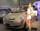 TPHCM: Kiến nghị tăng lệ phí đăng ký ô tô cao gấp 10 lần