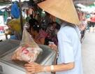 TPHCM: Người tiêu dùng ngại cúm gia cầm