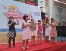 Apollo khai trương trung tâm Anh ngữ dành riêng cho trẻ em