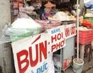 TPHCM quản chặt hàng vào chợ