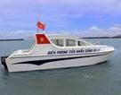 Lật tàu chở 30 người: Tàu của bộ đội biên phòng