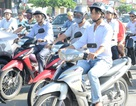 Tây Ninh thu phí đường bộ xe mô tô từ tháng 10/2013