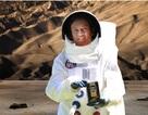 Du lịch vũ trụ: không còn là ngoài tầm với!