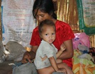 250.000 USD cho bữa ăn của trẻ em Kon Tum