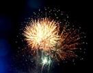 Tây Ninh bắn pháo hoa tại 5 điểm