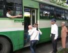 TPHCM: Giữ xe 2 bánh miễn phí cho hành khách đi xe buýt