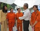 TPHCM: Giới thiệu 1.000 đầu việc cho công nhân thất nghiệp