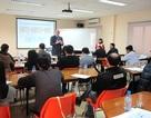 Chương trình Thạc sĩ Quản lý dự án Xây dựng mang tính ứng dụng cao tại Việt Nam