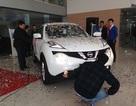 Nissan Việt Nam ra mắt xe Juke 2015 mới