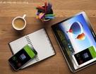 Cơn lốc quà tặng đầu xuân cùng Samsung Galaxy