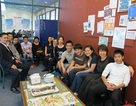 Du học New Zealand: Thị trưởng TP. Invercargill sẽ trực tiếp trao đổi về cơ hội học tập, việc làm, định cư …