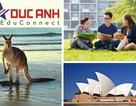 Thời điểm vàng để du học Úc