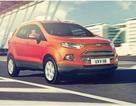 Ford EcoSport - Dòng xe đa dụng và tiết kiệm nhiên liệu