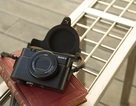 Nhiếp ảnh gia với thú chơi máy ảnh bỏ túi