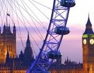 """London sẽ trở thành điểm đến """"hút khách"""" nhất thế giới"""