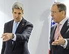 Ngoại trưởng Nga, Mỹ gặp gỡ giữa lúc căng thẳng tăng cao