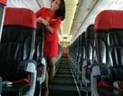 Giám đốc AirAsia đưa thi thể nữ tiếp viên xấu số về quê