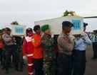 Trục vớt 22 thi thể, thời tiết xấu cản trở tìm kiếm máy bay AirAsia