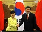 Trung-Hàn mở đối thoại an ninh và ngoại giao