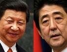 Trung-Nhật nối lại đàm phán quân sự
