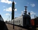 Nga sẽ đưa đoàn tàu hạt nhân vào hoạt động