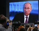 """Tại sao ông Putin trở thành """"người hùng"""" ở phương Tây?"""