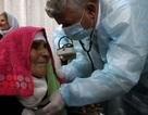 Phiến quân IS bất ngờ phóng thích 350 người thiểu số Iraq