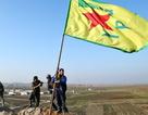 Phiến quân IS bị đánh bật khỏi Kobane
