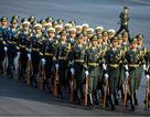 Mỹ ngừng mở rộng hợp tác quân sự với Trung Quốc
