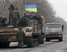 Anh nói Nga gây nguy hiểm cho 3 nước Baltic