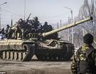 """""""3.000 quân chính phủ Ukraine thiệt mạng ở Debaltseve"""""""