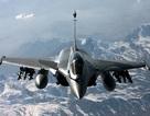 Pháp bán 24 chiến đấu cơ cho Ai Cập chống IS
