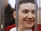 Nga không hứa sẽ thả nữ phi công Ukraine