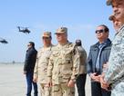 Ai Cập và Libya không kích IS trả thù cho 21 người Cơ đốc giáo