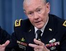 Tướng Mỹ để ngỏ khả năng đưa quân đến Syria